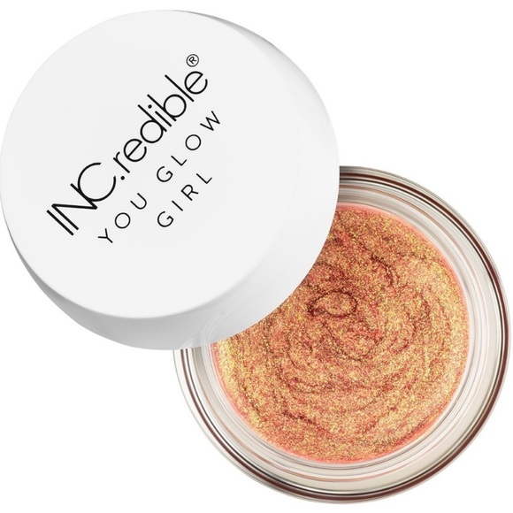 Sephora Other - INCredible Cosmetics You Glow Girl Highlighter